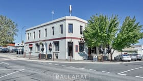 Hotel, Motel, Pub & Leisure commercial property for sale at 1 Havelock  Street Maryborough VIC 3465
