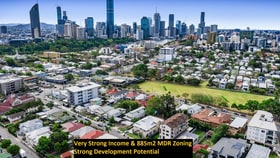 Development / Land commercial property for sale at 52 Bromley St Kangaroo Point QLD 4169