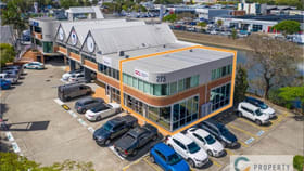 Showrooms / Bulky Goods commercial property sold at 1/273 Abbotsford Road Bowen Hills QLD 4006