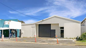 Factory, Warehouse & Industrial commercial property sold at 42 Marcia Street Coffs Harbour NSW 2450