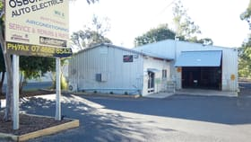 Factory, Warehouse & Industrial commercial property for sale at 25 Gormleys Road Chinchilla QLD 4413
