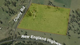 Development / Land commercial property for sale at 78 Cluny Rd Armidale NSW 2350