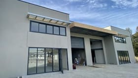 Factory, Warehouse & Industrial commercial property for sale at Unit 1/29C Amsterdam Circuit Wyong NSW 2259