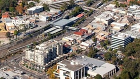 Development / Land commercial property sold at 42 Langston Place Epping NSW 2121