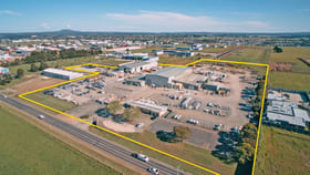 Factory, Warehouse & Industrial commercial property for sale at 73 Ballarat-Carngham Road Delacombe VIC 3356
