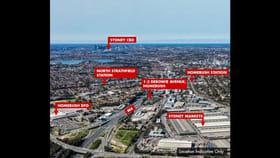 Development / Land commercial property for sale at 1-5 Derowie Avenue Homebush NSW 2140