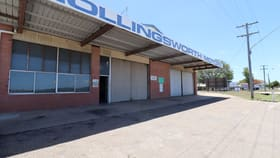 Factory, Warehouse & Industrial commercial property for sale at 79 Edwards Street Ayr QLD 4807