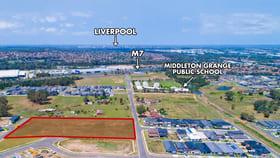 Development / Land commercial property for sale at 85 Seventeenth Avenue East Middleton Grange NSW 2171
