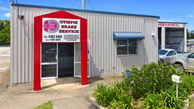Factory, Warehouse & Industrial commercial property for sale at 12 Park Terrace Gympie QLD 4570