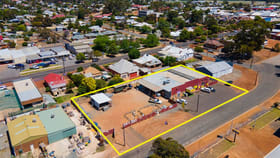 Factory, Warehouse & Industrial commercial property for sale at 24 Fairway Street Narrogin WA 6312