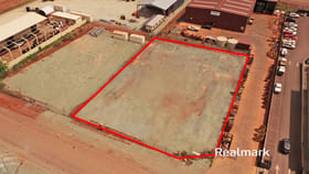 Development / Land commercial property sold at 22 Pardoo Street Newman WA 6753