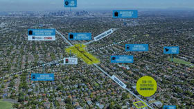 Development / Land commercial property for sale at 1308-1310Toorak Road Toorak Road Camberwell VIC 3124