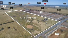 Development / Land commercial property for sale at 1176-1198 Taylors Road Fraser Rise VIC 3336