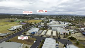 Development / Land commercial property sold at 1-3 Sonia Court Raceview QLD 4305