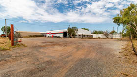 Factory, Warehouse & Industrial commercial property for sale at 166 Duchess Road Mount Isa QLD 4825
