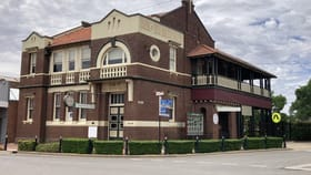 Offices commercial property for sale at 144-146 Main Street West Wyalong NSW 2671