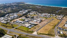 Development / Land commercial property sold at 7 Tonnage Place Woolgoolga NSW 2456