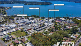 Shop & Retail commercial property for sale at 136-138 Brighton Avenue Toronto NSW 2283