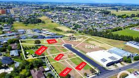 Development / Land commercial property for sale at 2 DURACK COURT Warragul VIC 3820