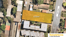 Development / Land commercial property for sale at 5 Stud Road Dandenong VIC 3175