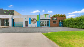 Factory, Warehouse & Industrial commercial property for sale at 7 Rocla Road Traralgon East VIC 3844