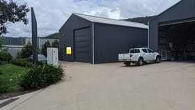 Factory, Warehouse & Industrial commercial property sold at 5/6-8 Pioneer Close Craiglie QLD 4877