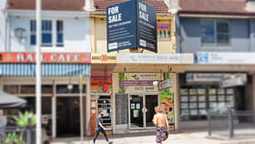Shop & Retail commercial property for sale at 214 Marrickville Road Marrickville NSW 2204