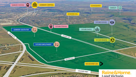 Development / Land commercial property for sale at 10-12 WATSONS ROAD Diggers Rest VIC 3427