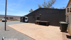 Offices commercial property for sale at 7 Murrena Street Wedgefield WA 6721