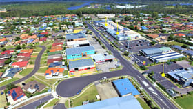 Showrooms / Bulky Goods commercial property for sale at 2 Roberts Close Yamba NSW 2464