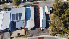 Factory, Warehouse & Industrial commercial property for sale at 19 Tindale Street Mandurah WA 6210