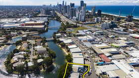 Factory, Warehouse & Industrial commercial property for sale at 15 Northview Street Mermaid Waters QLD 4218