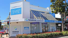 Medical / Consulting commercial property for sale at 107 Currie Street Nambour QLD 4560