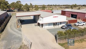 Factory, Warehouse & Industrial commercial property sold at 11 Matong Road Echuca VIC 3564