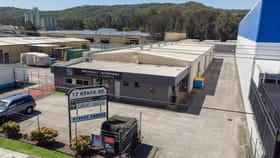 Factory, Warehouse & Industrial commercial property sold at 17 Kerta Road Kincumber NSW 2251