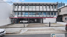 Medical / Consulting commercial property for sale at 29 Amelia Street Fortitude Valley QLD 4006