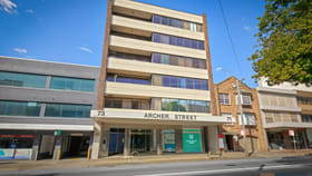 Medical / Consulting commercial property for sale at Suite 408/71-73 Archer Street Chatswood NSW 2067