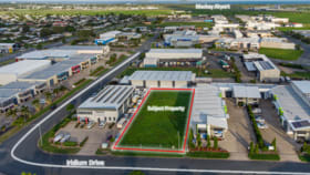 Development / Land commercial property for sale at 20 Iridium Drive Paget QLD 4740