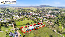 Other commercial property for sale at 7 Corbould Street Quirindi NSW 2343