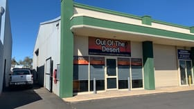 Offices commercial property sold at Unit 1, 8 Mackinnon Way East Bunbury WA 6230