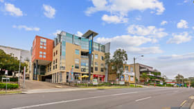 Factory, Warehouse & Industrial commercial property for sale at 302/354 Eastern Valley Way Chatswood NSW 2067