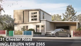 Development / Land commercial property sold at 31 Chester Road Ingleburn NSW 2565