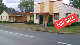 Shop & Retail commercial property for sale at 26-28 Dalgangal Road Gayndah QLD 4625