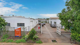 Showrooms / Bulky Goods commercial property for sale at 9 Travers Street Coconut Grove NT 0810