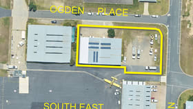 Factory, Warehouse & Industrial commercial property for sale at 11 Ogden Place East Albury NSW 2640