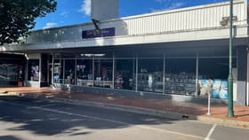 Shop & Retail commercial property for sale at 132-138 Thompson Street Hamilton VIC 3300