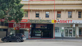 Offices commercial property sold at 96 Brisbane Street Ipswich QLD 4305