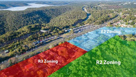 Development / Land commercial property for sale at 1029-1031 Pacific Highway Berowra NSW 2081