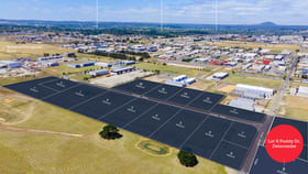 Development / Land commercial property sold at Lot 9 Paddys Drive Delacombe VIC 3356