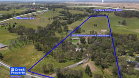 Rural / Farming commercial property for sale at 200 Willowdene Avenue Luddenham NSW 2745